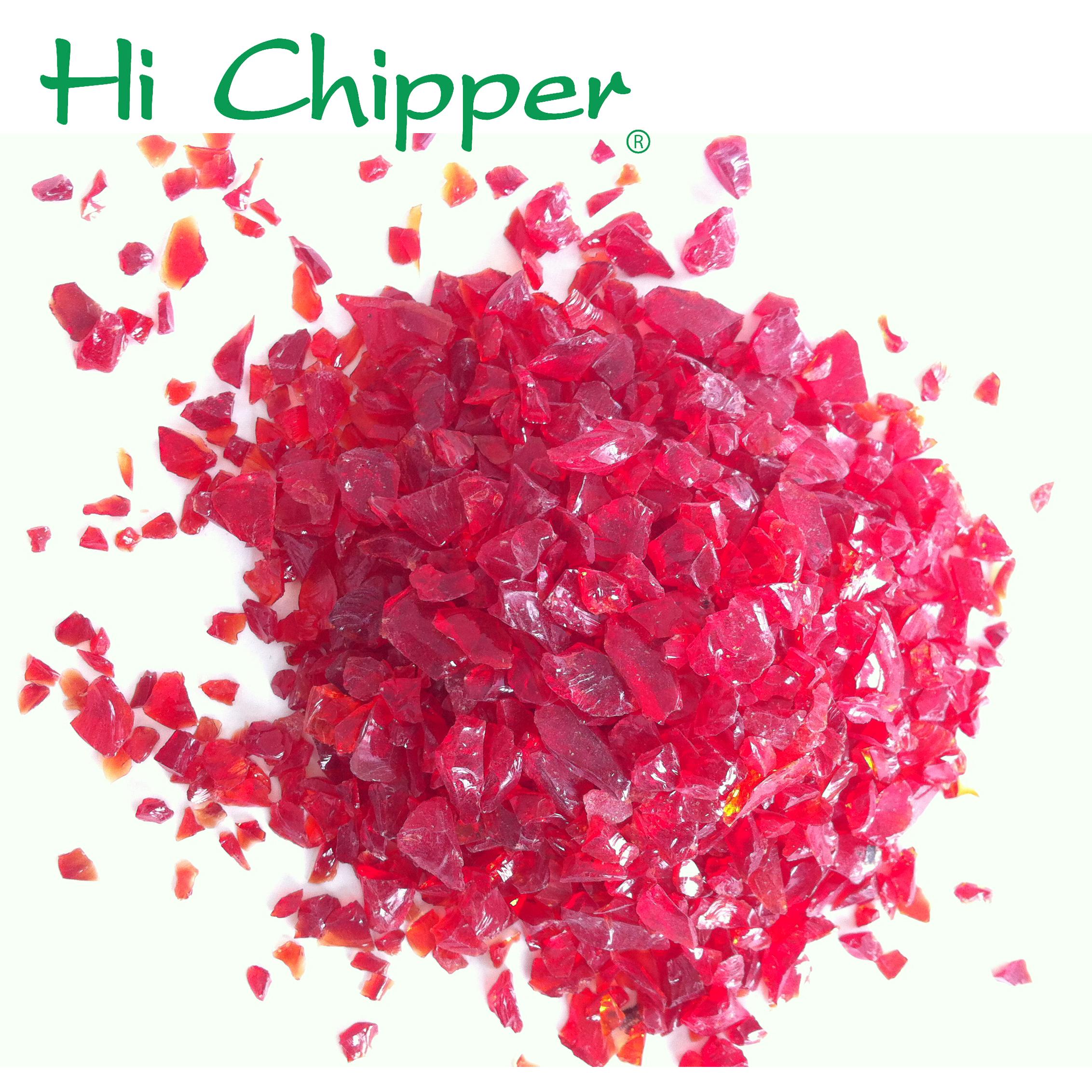 China Recycled Crushed Broken Colored Glass Aggregate Crushed Glass Manufacturer